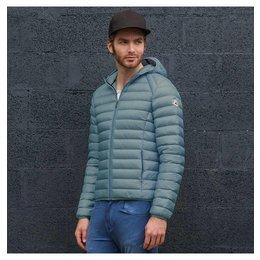JOTT Jacket Nico Blue Gris