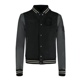 Goosecraft Bomber924 Black Grey