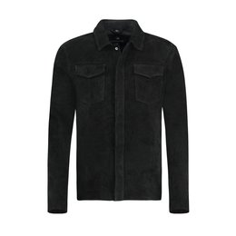 Goosecraft Shirt083 Black