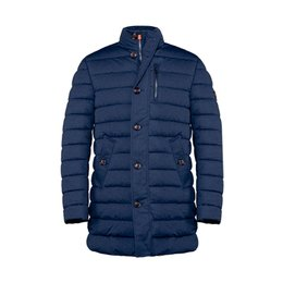 Save the Duck Angy 5 Navy Blue Melange Men
