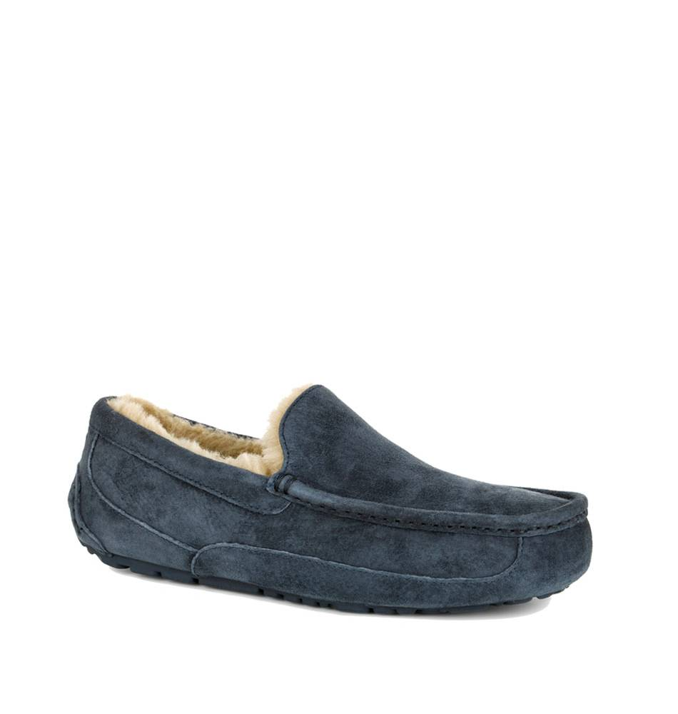 Ugg Lavallière, Chaussures De Maison - Noir - Nous 9