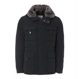 Peuterey Aiptek GB Fur