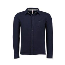 SUN68 Polo Shirt Opening 5