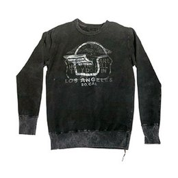 Rude Riders Custom Camou Sweat