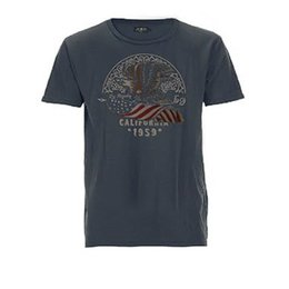Rude Riders American Eagle T-shirt