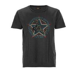 Rude Riders American Star M.C. T-shirt