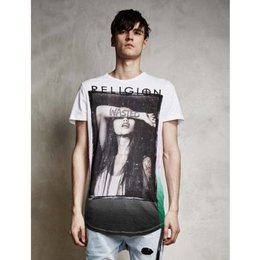 Religion Wasted Tee