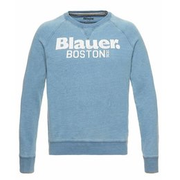 Blauer Boston 1936 Crew Neck Sweatshirt