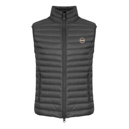 Colmar Vest With A High Neck