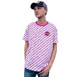 Colmar Printed T-Shirts Eighteen Unisex