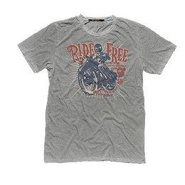 Rude Riders Ride Free T-Shirt