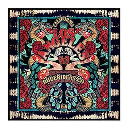Rude Riders Bandana Rock L.A.