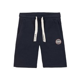 Colmar Fleece research bermuda shorts