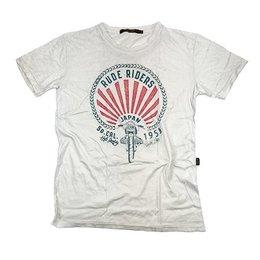 Rude Riders The Rising Scrambler T-Shirt