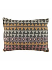 Cushion Cover graphic triangle