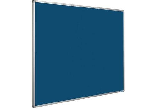 Prikbord Bulletin basis kleur Blauw-2214