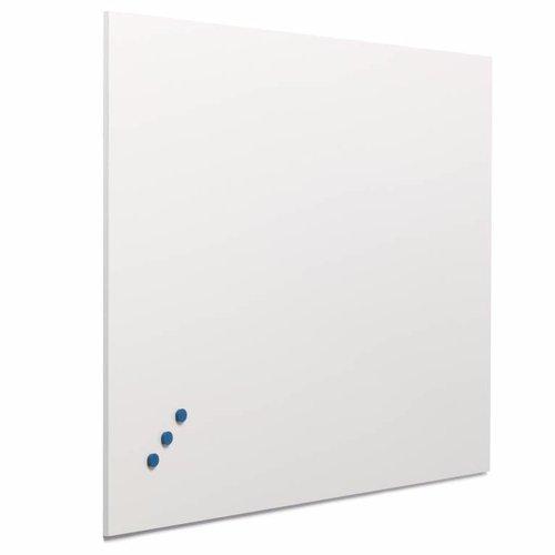 Whiteboards zonder profiel