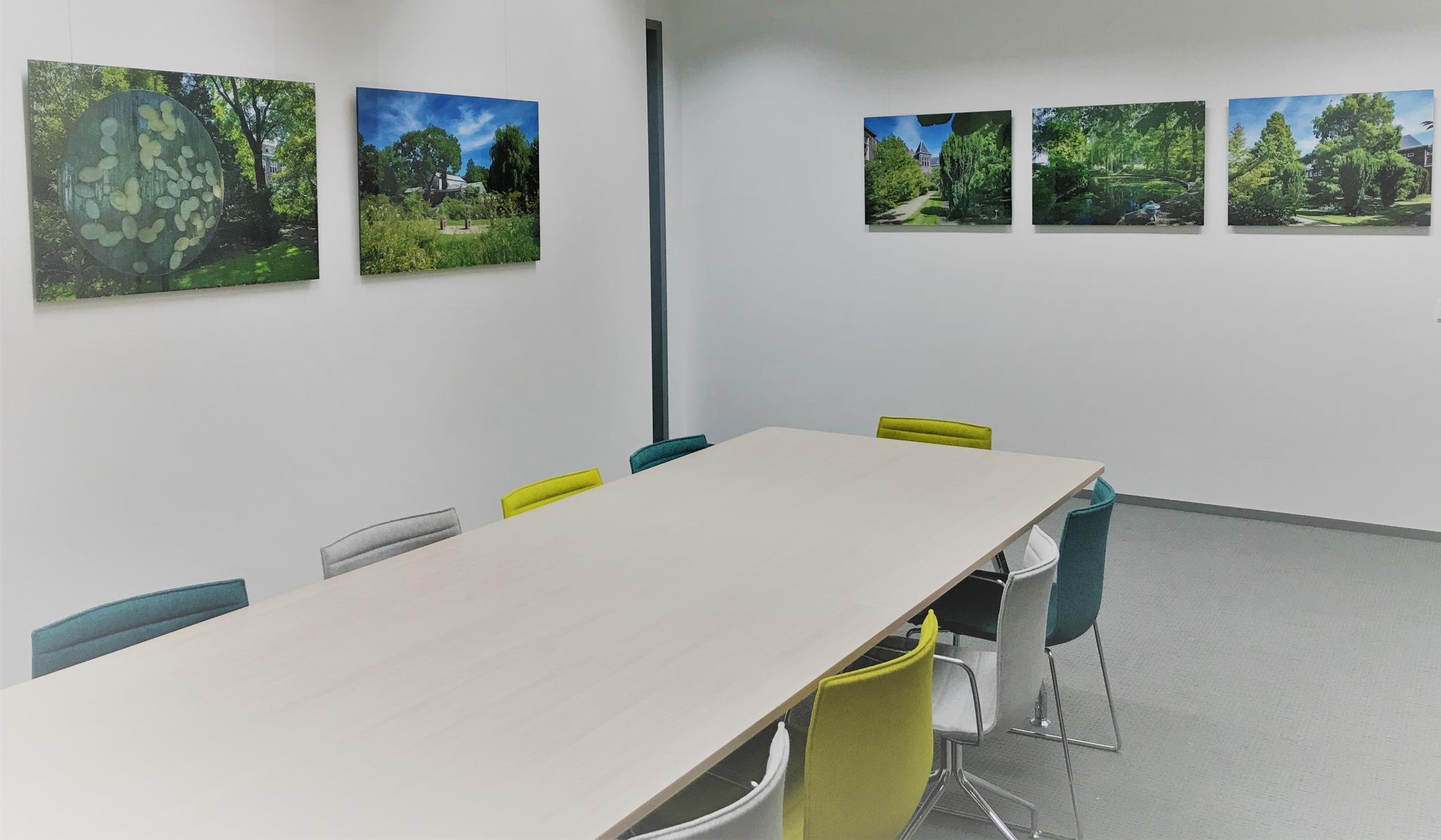 Fotofinishing TU Delft