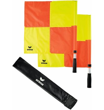 Erima Scheidsrechtersvlaggen