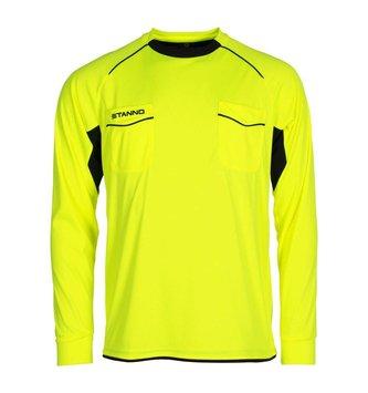 Stanno Scheidsrechter shirt Bergamo LM