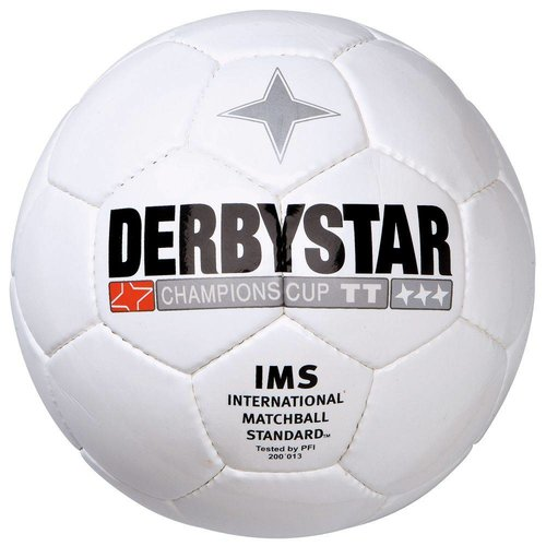 Derbystar Champions cup wit