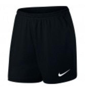Nike Dry Park II short ladies