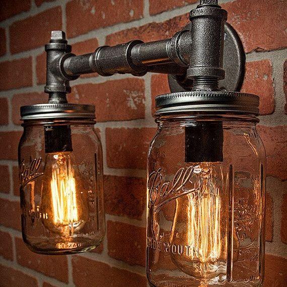 Light your home stylishly