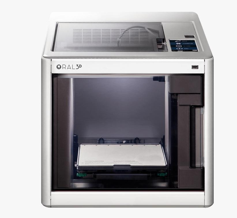 oral3d printer