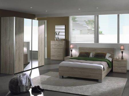 Bed 180x200 Emma