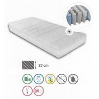 Matras All in one dubbel
