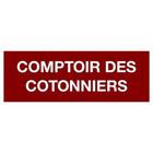 COMPTOIR DES COTTONIERS