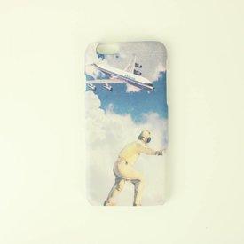 Antwerp Avenue Geprinte iPhone 6 Case  | Antwerp Avenue | maat iPhone 6
