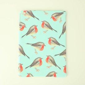 Antwerp Avenue Geprinte iPad Air Cover | Antwerp Avenue | maat iPad Air