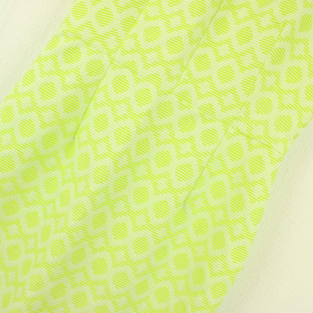 Gele jurk primark