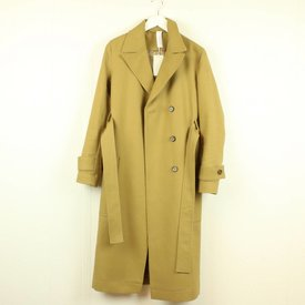 COS BEIGE TRENCHCOAT | COS | maat 34