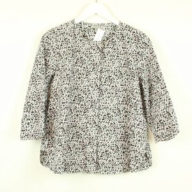 COS GEPRINTE BLOUSE | COS | maat 36
