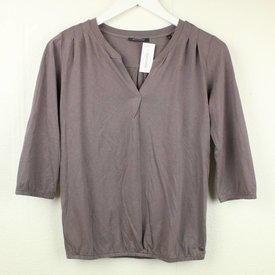 MARCO POLO BEIGE BLOUSE | MARCO POLO | maat XS