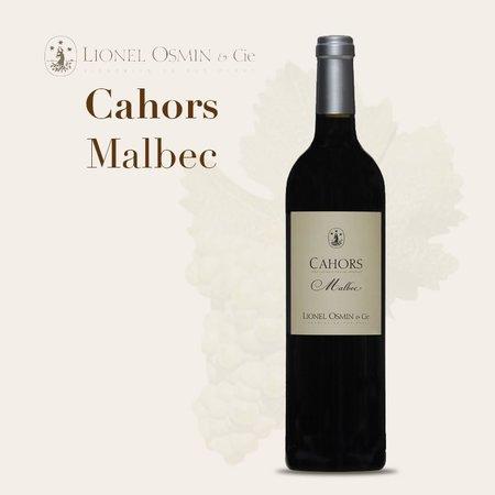 Lionel Osmin Cahors Malbec 2012