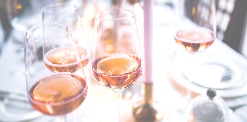 5 Tips om jouw rosé te kiezen deze zomer
