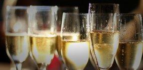 Hoe herken je Cava, Prosecco en Champagne van elkaar?