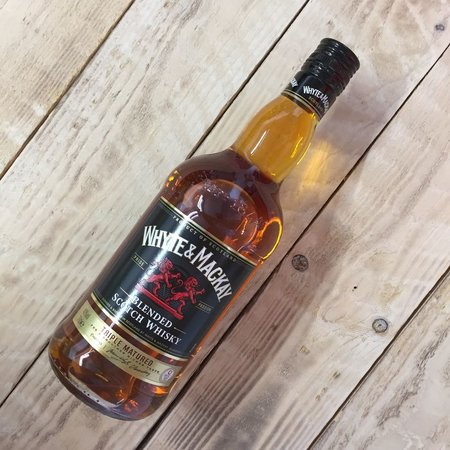 Whyte & Mackay Whyte & Mackay Special 40°
