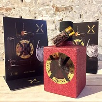 X-GIN X-Mas Edition Red 44% 50cl