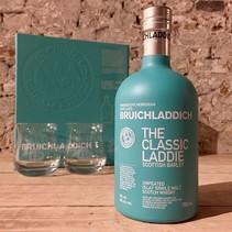 Bruichladdich The Classic Laddie 50° Gift box