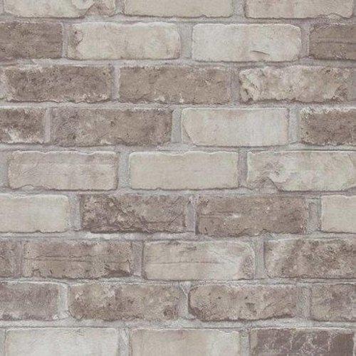 Steen & beton behang