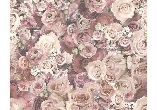 AS Creation Urban Flowers behang 32722-2