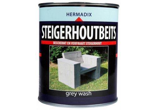 Hermadix Steigerhoutbeits 0,75 liter