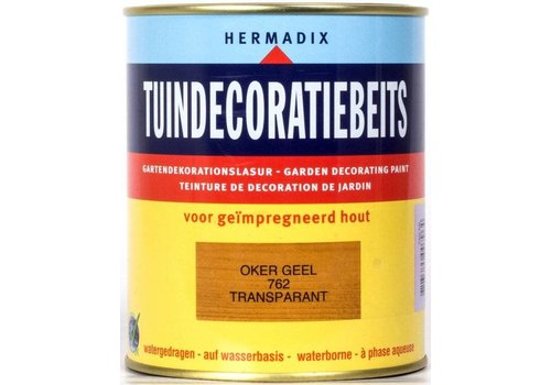Hermadix Tuindecoratiebeits 0,75 liter