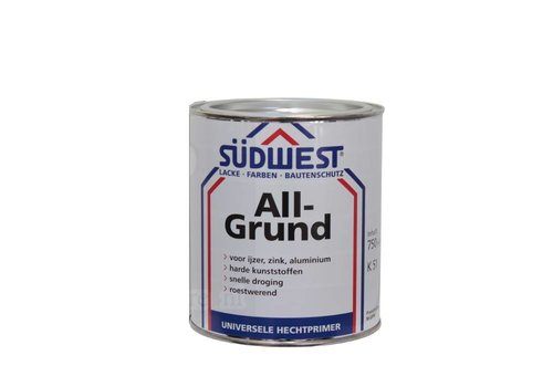 Südwest All-Grund K51 Grondverf 375 ml