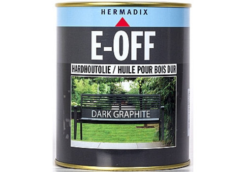 Hermadix Hermadix E-Off Olie 0,75 liter