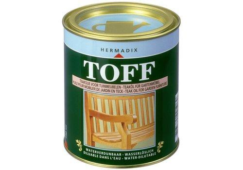 Hermadix Hermadix Toff Teakolie 0,75 liter